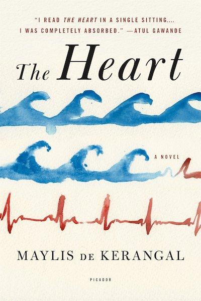 the-heart-maylis-de-kerangal