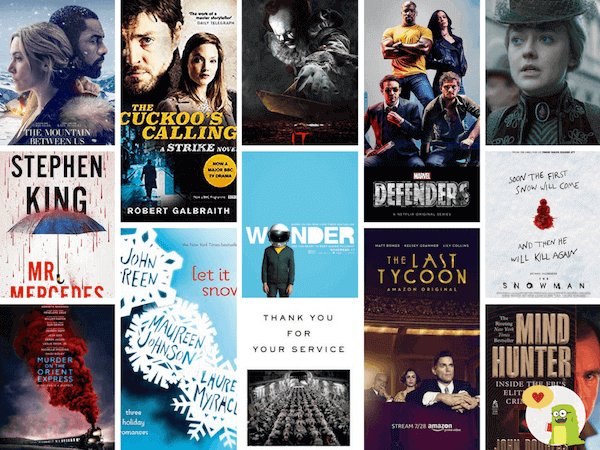 books-to-movie-tv-series-2017