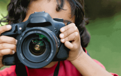 5 Must-Read Books To Become A Better Photographer