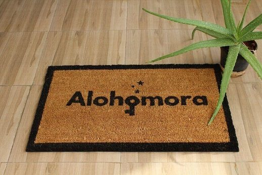 Alohomora-harry-potter-funny-creative-quirky-doormat