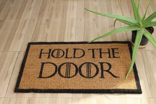 hold-the-door-hodor-funny-creative-doormat