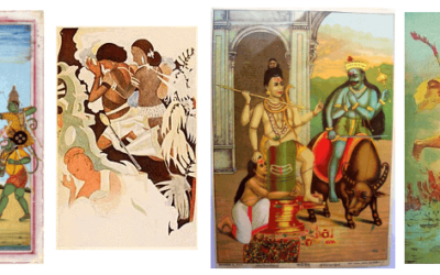 15 Indian Mythological Fiction Titles Every Book Lover Should Read!