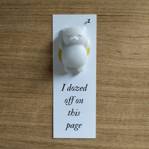3d-bookmark-cat-squishy-stress-relieving-bookmark