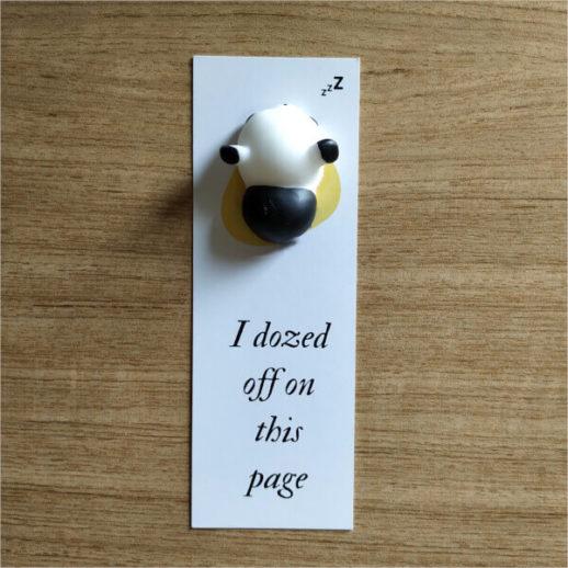 stress-reliever-bookmark-sleeping-panda-3d-bookmark